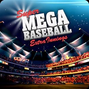Super Mega Baseball