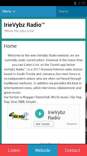 IrieVybz Radio™