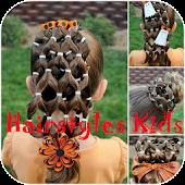 Hairstyles Kids
