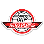 Logo for Aero Plains Brewing