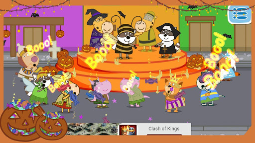 Download Halloween: Candy Hunter MOD APK 9