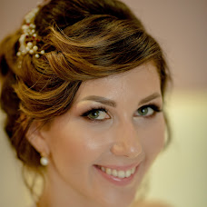 Wedding photographer Nikolay Meleshevich (Meleshevich). Photo of 24.08.2018