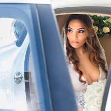 Wedding photographer Rossi Gaetano (GaetanoRossi). Photo of 09.11.2018
