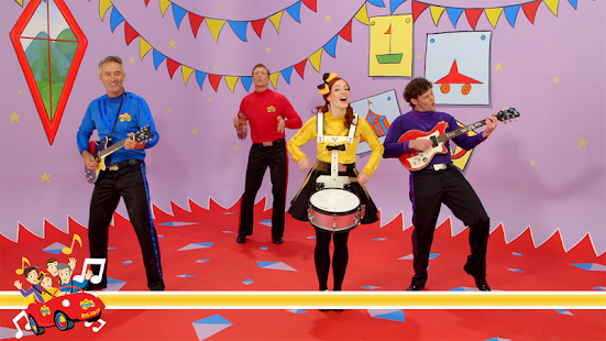 Brush Teeth with The Wiggles- screenshot thumbnail