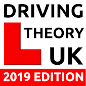 2019 UK Driving Theory Study App