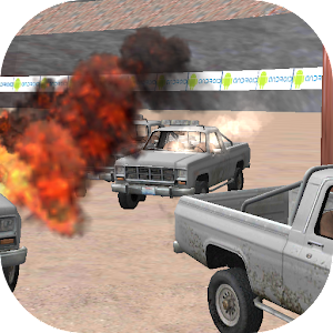 Derby Fever 4×4 for PC and MAC
