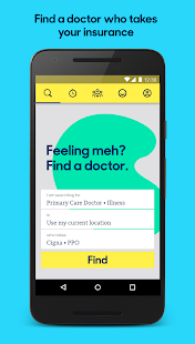 Zocdoc: Find Doctors & Book Appointments- screenshot thumbnail