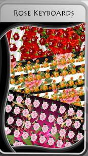 Rose Keyboards - náhled