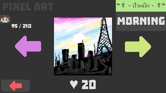 Game Pixel Painter APK for Windows Phone