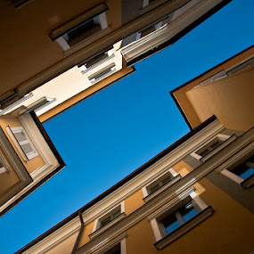 by Gordana Kvajo - Buildings & Architecture Other Exteriors