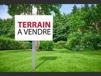Terrain 1462 m2