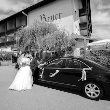 Wedding photographer Andrey Nikolaev (munich). Photo of 09.10.2017