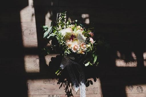 Свадебный фотограф Анна Розова (annarozova). Фотография от 22.02.2017