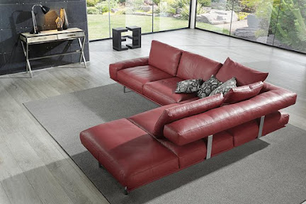 de loft interieur ewald schillig. Black Bedroom Furniture Sets. Home Design Ideas
