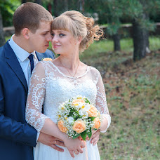 Wedding photographer Yuliya Vokina (juleta9). Photo of 12.08.2016