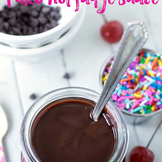 Hot Fudge Chocolate Chips Sauce Recipes