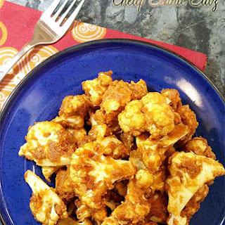 Gobi Pakora (Cauliflower).