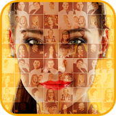 Mosaic Photo Effects