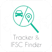 Car Tracker and IFSC Finder