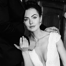 Wedding photographer Alena Khatri (AlyonaKhatri). Photo of 05.02.2018