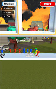 Run Race 3D Game 2020 4