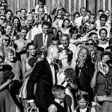 Wedding photographer Krzysztof Jaworz (kjaworz). Photo of 08.08.2017