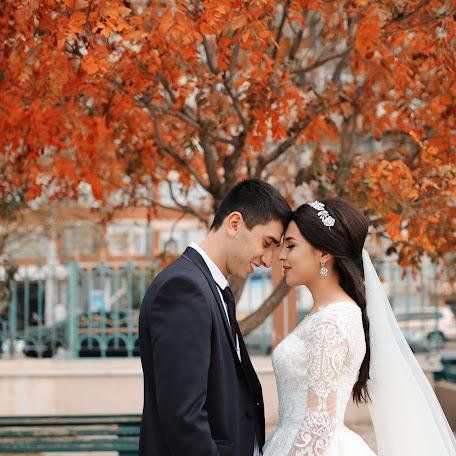 Wedding photographer Ekaterina Skorobogatova (mechtaniya). Photo of 16.11.2017