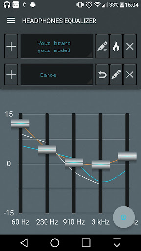 Headphones Equalizer Premium v2.1.91 [Unlocked]