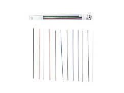 PLA Strands for 3D Printing Pen Variety Pack 40 Strands - 1.75mm