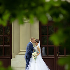 Wedding photographer Alena Boldueva (AlenaBoldueva). Photo of 07.06.2016