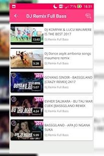 Download Lagu Dj Beat Bassgilano 2017 MP3 dan Video MP4 Gratis