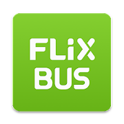 FlixBus - Smart bus travel