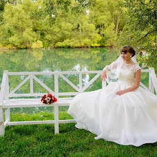 Wedding photographer Dmitriy Aldashkov (aldashkov). Photo of 02.04.2015