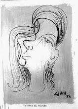 Photo: dessin crayon