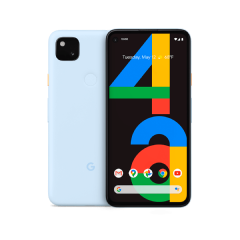Learn more about Pixel 4a