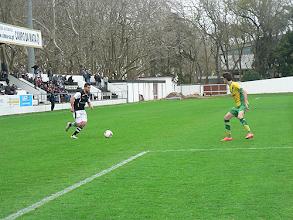 Photo: Caldas arrecadou três pontos importantes