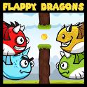 Flappy Dragons icon