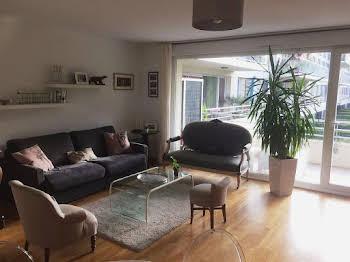 Appartement 4 pièces 92,3 m2