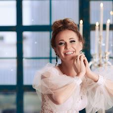 Wedding photographer Marina Kulkova (Coolek). Photo of 08.08.2017