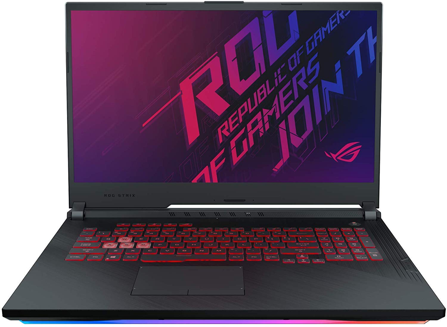 ASUS ROG Strix G G731GT Gaming Laptop