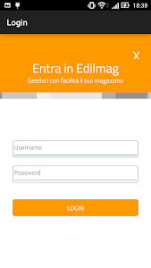 Edilmag screenshot 0