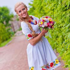Wedding photographer Aleksandr Kostosyak (saniol). Photo of 25.05.2013