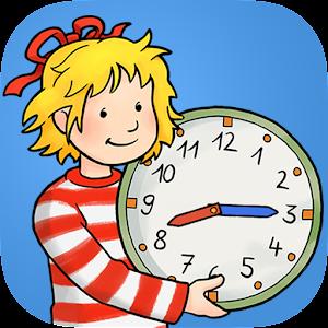 Google Uhrzeit
