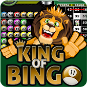 King of Bingo - Video Bingo