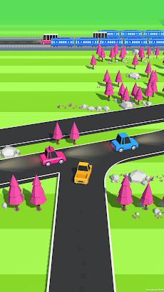 Traffic Run!のおすすめ画像5