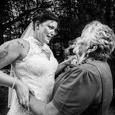 Wedding photographer Steven Herrschaft (stevenherrschaft). Photo of 21.07.2017