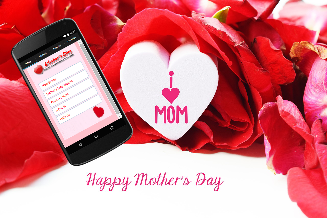 mother u0027s day wishes u0026 cards android apps on google play