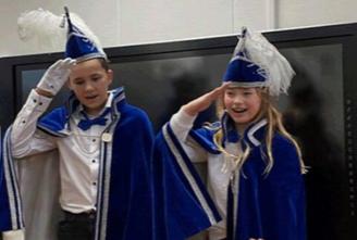 2020-02-01 Alan en Hinke schoolprins en adjudant Agelo