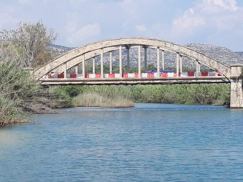 ponte sul Cassibile