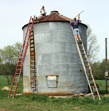 Photo: It's taken a lot of work and generous help from family and friends to restore the Macon Farm to its glory days.